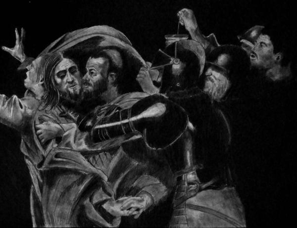 Caravaggio par sebastien.jouve
